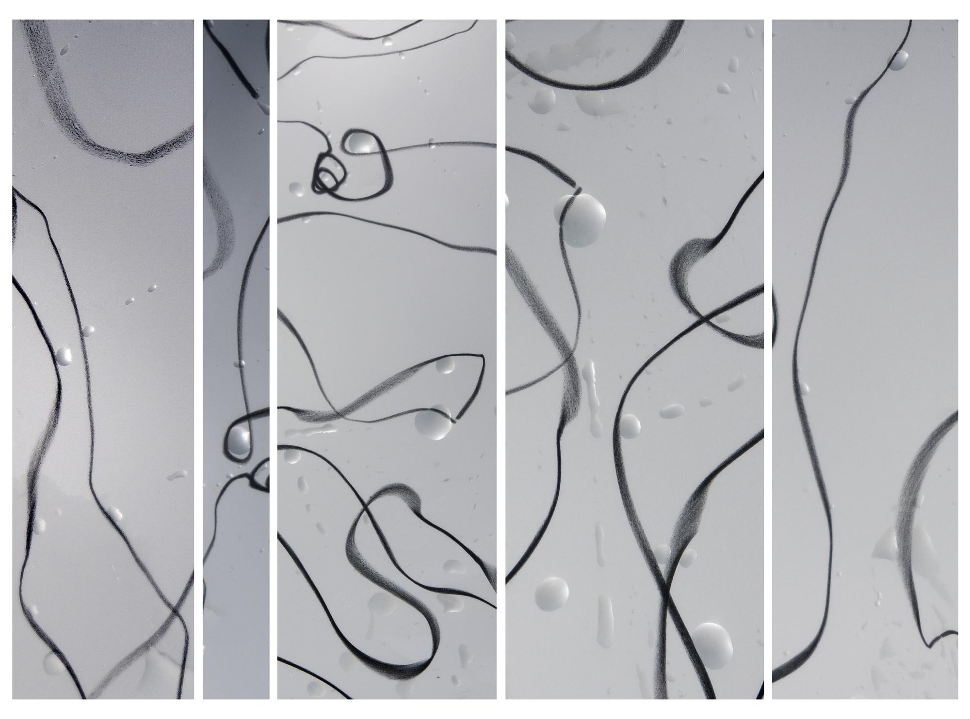 Wabi Sabi, 2014 (Surface Notes)